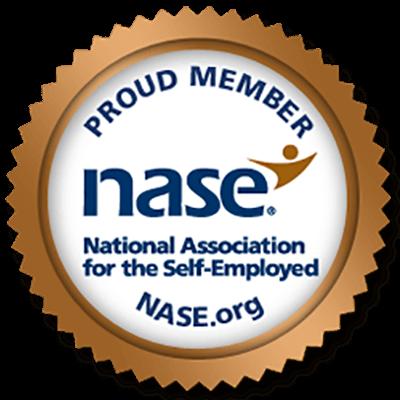 NASE Member Badge